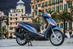 Piaggio Medley 125 2021 (63)