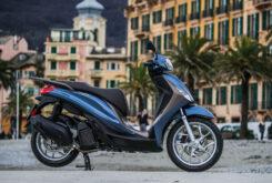 Piaggio Medley 125 2021 (64)