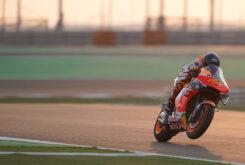 Pol Espargaro MotoGP 2021 Test Qatar