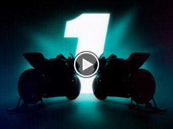 Presentacion Petronas Yamaha MotoGP Valentino RossiPlay