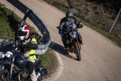 Prueba Continental TKC 70 Rocks neumático moto trail 11