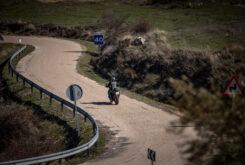 Prueba Continental TKC 70 Rocks neumático moto trail 13