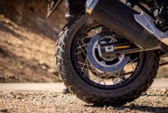 Prueba Continental TKC 70 Rocks neumático moto trail 14