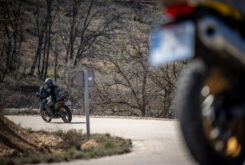 Prueba Continental TKC 70 Rocks neumático moto trail 15
