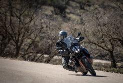 Prueba Continental TKC 70 Rocks neumático moto trail 16