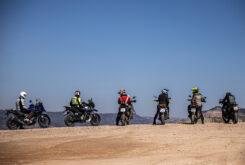 Prueba Continental TKC 70 Rocks neumático moto trail 17