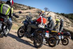 Prueba Continental TKC 70 Rocks neumático moto trail 18