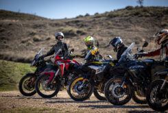 Prueba Continental TKC 70 Rocks neumático moto trail 19