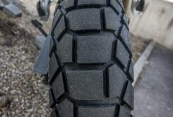 Prueba Continental TKC 70 Rocks neumático moto trail 2
