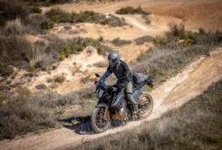 Prueba Continental TKC 70 Rocks neumático moto trail 21