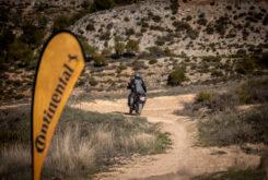 Prueba Continental TKC 70 Rocks neumático moto trail 22