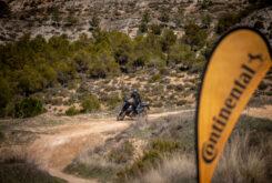 Prueba Continental TKC 70 Rocks neumático moto trail 23