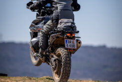 Prueba Continental TKC 70 Rocks neumático moto trail 25