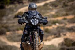 Prueba Continental TKC 70 Rocks neumático moto trail 26