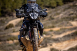 Prueba Continental TKC 70 Rocks neumático moto trail 27