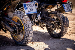 Prueba Continental TKC 70 Rocks neumático moto trail 30