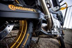 Prueba Continental TKC 70 Rocks neumático moto trail 5