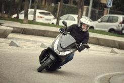 Prueba Honda PCX 125 2021 10