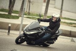 Prueba Honda PCX 125 2021 11