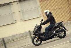 Prueba Honda PCX 125 2021 13