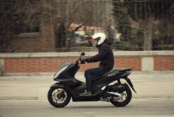 Prueba Honda PCX 125 2021 14