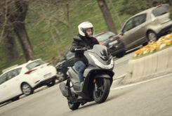 Prueba Honda PCX 125 2021 2