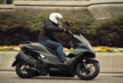 Prueba Honda PCX 125 2021 4