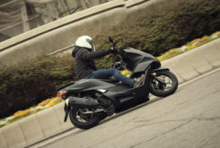 Prueba Honda PCX 125 2021 5