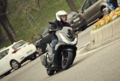 Prueba Honda PCX 125 2021 6