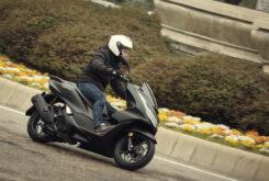 Prueba Honda PCX 125 2021 7