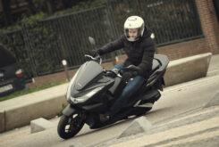 Prueba Honda PCX 125 2021 9
