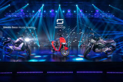 Super Soco 2021 motos electricas