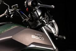Super Soco TC Wanderer 2021 detalles (3)