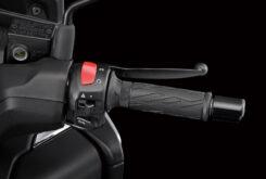 Suzuki Burgman 400 2021 (15)