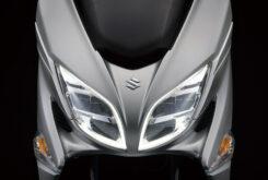Suzuki Burgman 400 2021 (20)