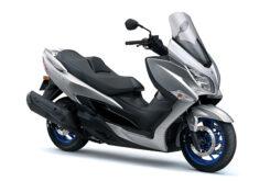 Suzuki Burgman 400 2021 (25)