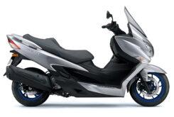 Suzuki Burgman 400 2021 (29)