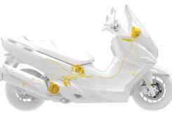 Suzuki Burgman 400 2021 (36)