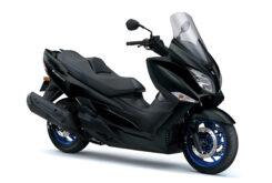 Suzuki Burgman 400 2021 (38)