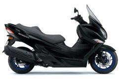 Suzuki Burgman 400 2021 (39)