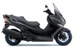 Suzuki Burgman 400 2021 (41)