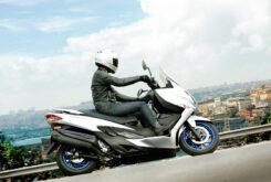 Suzuki Burgman 400 2021 accion (11)