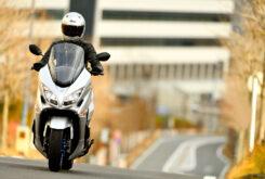 Suzuki Burgman 400 2021 accion (13)