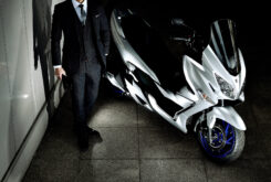 Suzuki Burgman 400 2021 accion (17)