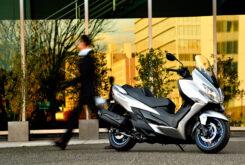 Suzuki Burgman 400 2021 accion (23)
