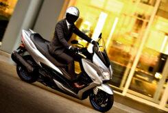 Suzuki Burgman 400 2021 accion (24)