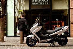 Suzuki Burgman 400 2021 accion (28)