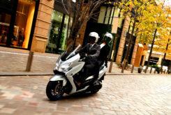 Suzuki Burgman 400 2021 accion (33)
