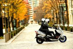 Suzuki Burgman 400 2021 accion (36)