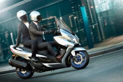 Suzuki Burgman 400 2021 accion (38)